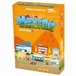 Minivilles Extension Green Valley